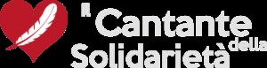 Il Cantante della Solidarietà Logo